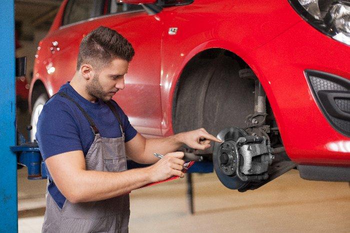 Clearwater Brake Repair Service